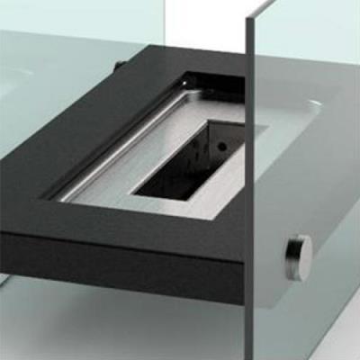 chemine de table au bio thanol df6502 achat prix soldes fnac - Cheminee De Table Ethanol
