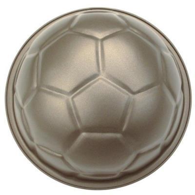 614048 - moule à gâteau en forme de ballon de foot