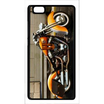 coque huawei p8 lite harley