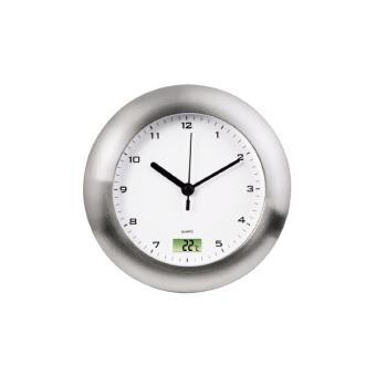 Hama 00113914 horloge murale pour salle de bains