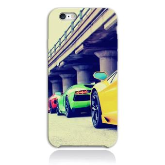coque iphone 6 cars