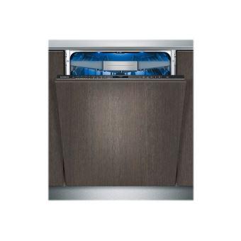 siemens iq700 sn678d02te lave vaisselle int grable. Black Bedroom Furniture Sets. Home Design Ideas