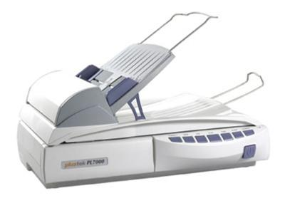 Scanner Plustek PL3000 - A4 - SIMPLEX