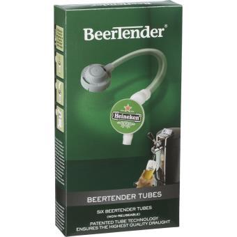 6 Tubes Beertender Pour Machine A Biere Pompe A Bière Achat Prix Fnac