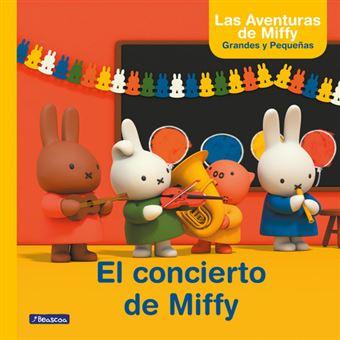 Concierto de miffy-aventuras de mif