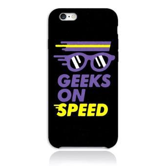 coque iphone 7 geek