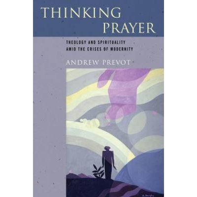 Thinking Prayer - [Version Originale]