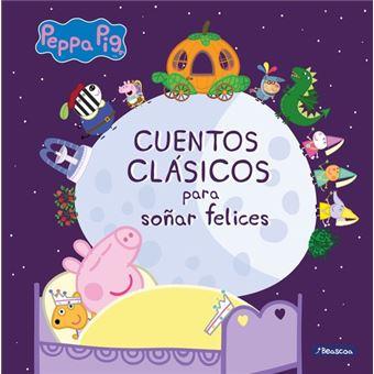 Peppa pig-cuentos clasicos para soñ