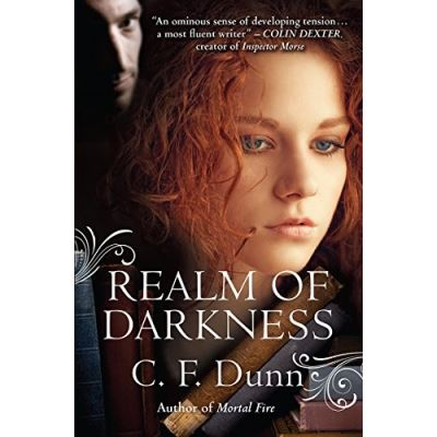 Realm of Darkness (The Secret of the Journal) - [Livre en VO]