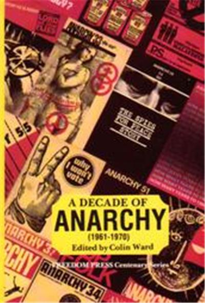 Decade of Anarchy 1961-1970