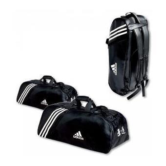 TailleM Adidas De Sports Judo Sport Accessoires Sac 45ARq3jL