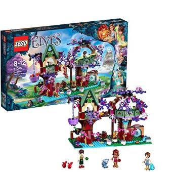 Construction Lego® Des La 41075 Jeu Cachette De Secrète Elves 34AjRL5