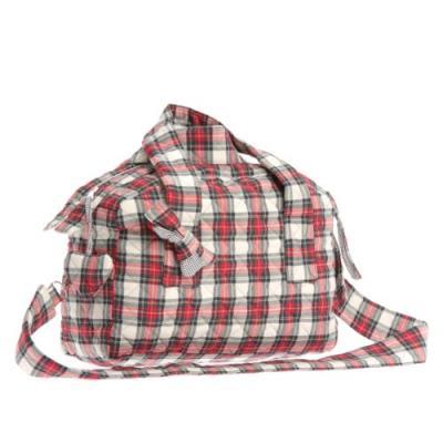 Therese accessoires rockabilly sac à langer 50 x 36 cm