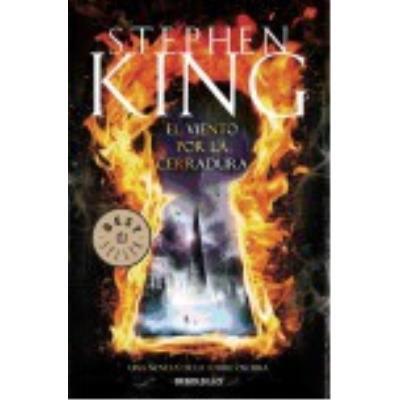 El Viento Por La Cerradura - Stephen King