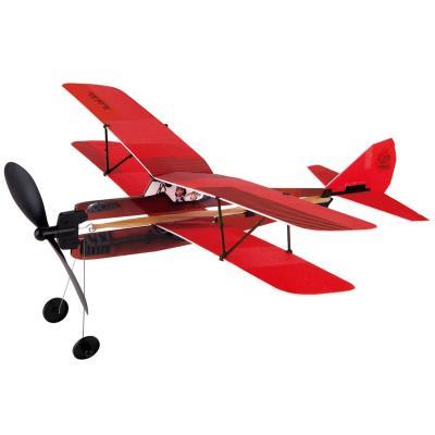 Avion volant à élastique Le Petit Prince Hape