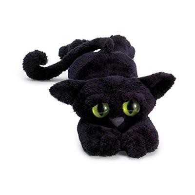 Manhattan toy lanky cat - noir ziggie