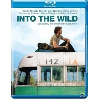 INTO THE WILD (BD) (IMP)