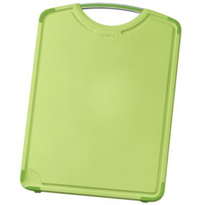 Zyliss planche à découper 25x35cm verte zyl21701