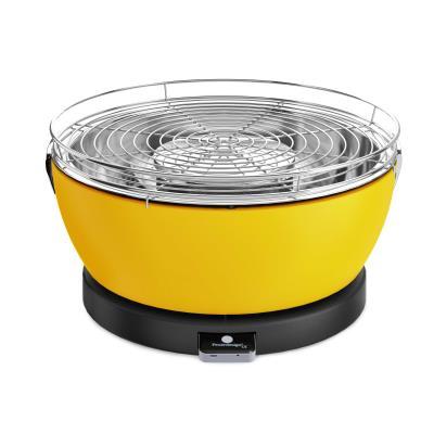 Feuerdesign vesuvio jaune 2007743