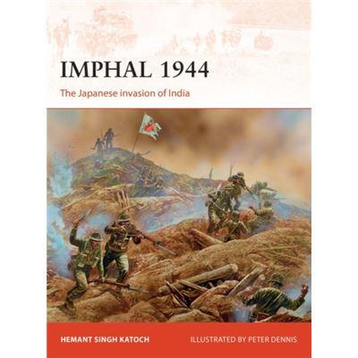 Imphal 1944