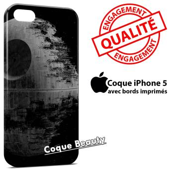 coque iphone 5 étoile