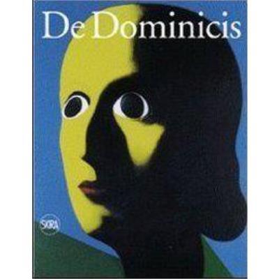 Gino De Dominicis Catalogue Raisonne /Anglais/Italien