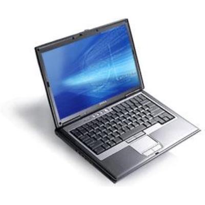 PC Portable Dell Latitude D630 - 14,1´´ - Gris - Intel Core 2 Duo T7100 / 1.8 GHz - RAM 2 Go - HDD 8