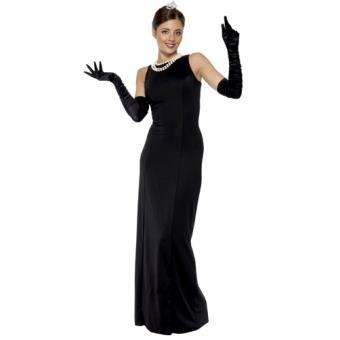 pas de taxe de vente fournir beaucoup de sélectionner pour le dédouanement Déguisement Robe De Soirée Icone des Années 60 - Article de ...
