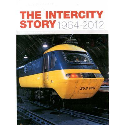 Intercity Story 1964-2012 (Hardcover)