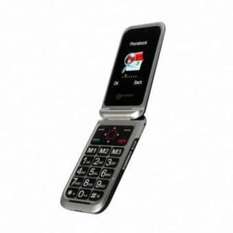 t l phone senior portable geemarc cl 8500 t l phone portable basique achat prix fnac. Black Bedroom Furniture Sets. Home Design Ideas