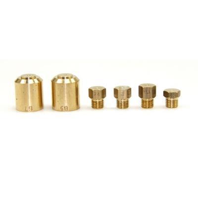 Brandt Sachet Injecteurs Butane Prop Ref: 72x5235