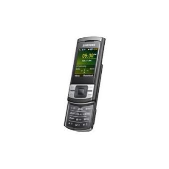 Téléphone GSM SAMSUNG C3050 NOIR