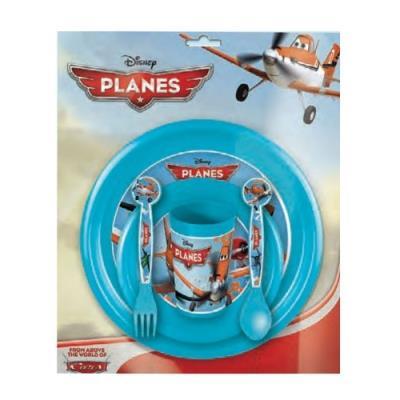 Spel - 004993 - ameublement et décoration - ensemble lunch 4 pièces