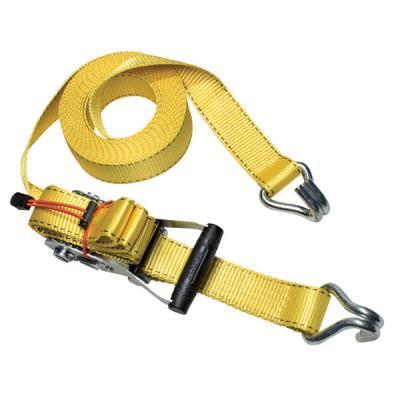 Sangle à cliquet 4m50 35mm jaune Master Lock