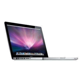 "Apple MacBook Pro - 13.3"" - Core 2 Duo - MacOS X 10.6 - 4 GB RAM - 250 GB HDD"