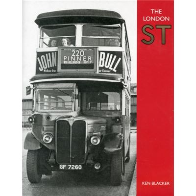 The London St (Hardcover)