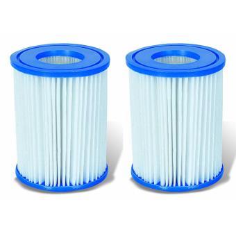 filtre piscine bestway type ii