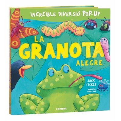 La Granota Alegre - [Livre en VO]