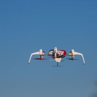 Blade drone Nano QX 3D BNF