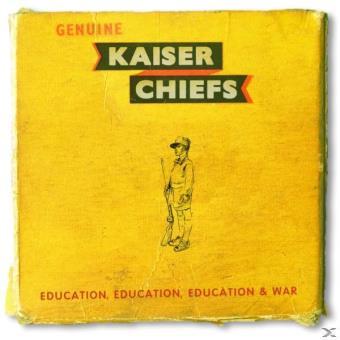 Educatio, Education, Education & War
