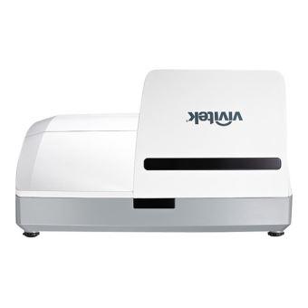 Vivitek DH758UST - DLP-projector - 3D