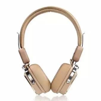 Casque Bluetooth V41 Remax 200hb Hifi Kaki Casque Audio Achat