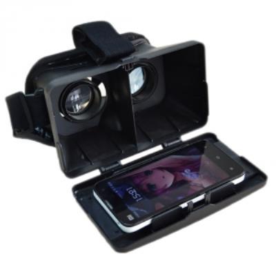 Réalité Reality Vr Virtuelle Glasses 3d Virtual Lunettes QdBeWErCxo