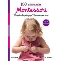100 atividades montessori