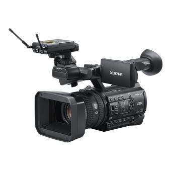 Sony XDCAM PXW-Z150 - camcorder - opslag: flash-kaart