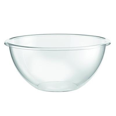 Bodum 11637-10b bistro saladier plastique transparent 33 cm