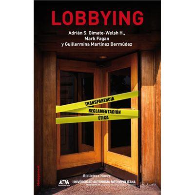 Lobbying - [Livre en VO]