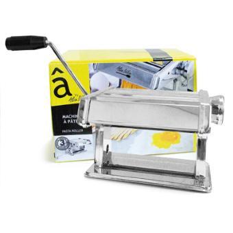 Alice Delice Machine A Pates Inox Achat Prix Fnac