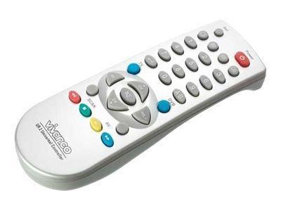 Vivanco UR2 - télécommande universelle