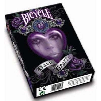 CARTES BICYCLE ANNE STOKES (VERSION 2)